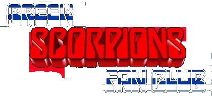 Greek Scorpions FanClub