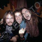 Scorpions+ Blackfoot, UK Hammersmith Odeon, Oct '80, © 1980 Robert EllisRepfoto