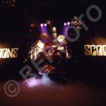 Scorpions, Europe Tour, Paris Apr '80, 8004014, © 1980 Robert EllisRepfoto