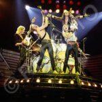 Scorpions, Koln-Stuttgart, Euro Tour Nov '84, 8411001, ©1984 Robert EllisRepfoto