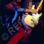 Scorpions, Marquee Club, London, Nov '76, © 1976 Robert EllisRepfoto. A shot from my very first Scorpions show.
