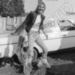 Scorpions, Monsters of Rock, Donington Park Aug '80, © 1980 Robert EllisRepfoto