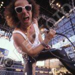 Scorpions, Monsters of Rock, USA Jul '88, ©1988 Robert EllisRepfoto