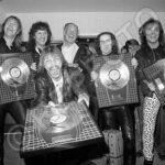 Scorpions, Paris Omnisport, Feb '84, 8402003, © 1984 Robert EllisRepfoto