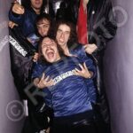 Scorpions, UK Hammersmith Odeon, Oct '80, 8010009, © 1980 Robert EllisRepfoto