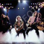 Scorpions, USA Tour, AugSept '82, © 1982 Robert EllisRepfoto. Coast to Coast